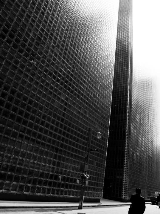 Kamila R. - Hermes building